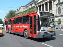 Imagine autobuz